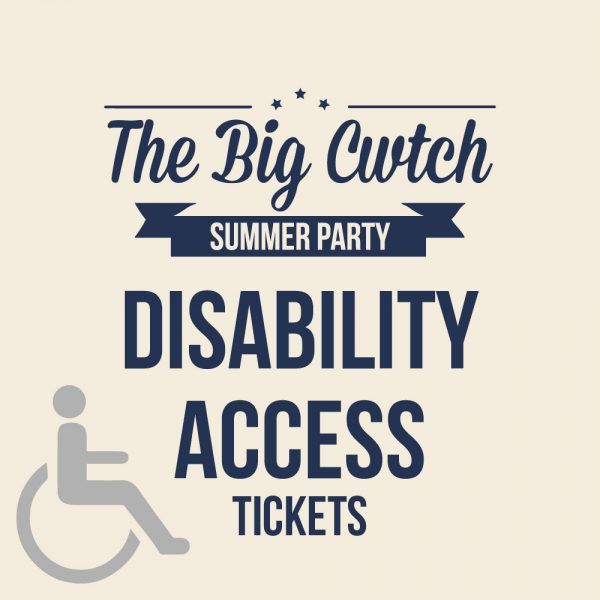 Disabled Access Tickets